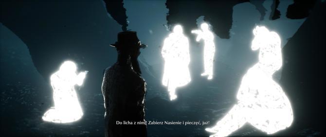 Recenzja The Sinking City - lepszego lovecraftyzmu ze świecą szukać [7]
