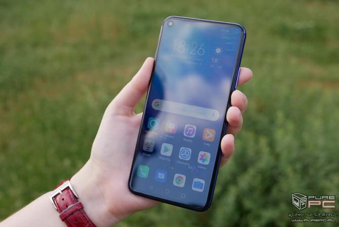 Test smartfona Honor 20 - Idealny flagowiec dla oszczędnych [nc1]
