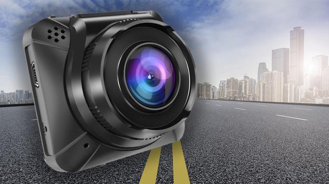 Test Navitel NR200 NV - tani wideorejestrator z darmową nawigacją [2]