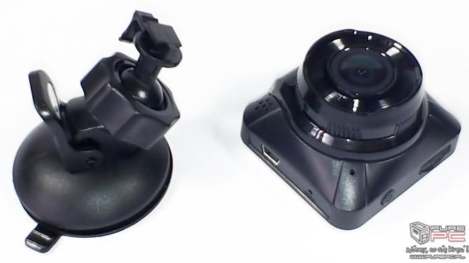 Test Navitel NR200 NV - tani wideorejestrator z darmową nawigacją [13]