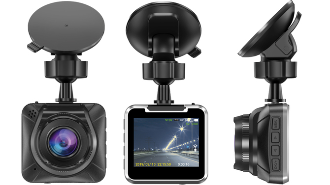 Test Navitel NR200 NV - tani wideorejestrator z darmową nawigacją [3]