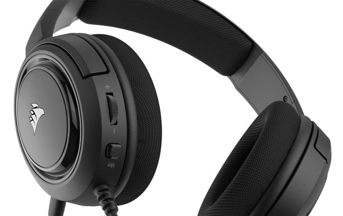 Test słuchawek Corsair HS35 - dobre słuchawki w rozsądnej cenie [3]