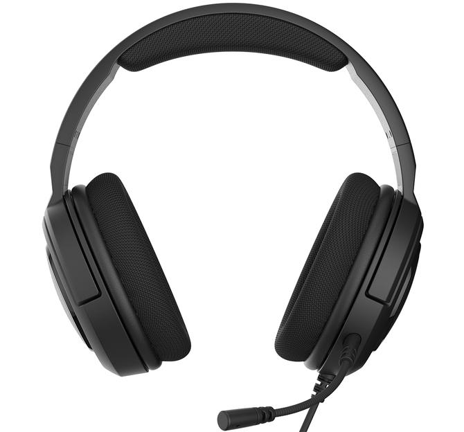 Test słuchawek Corsair HS35 - dobre słuchawki w rozsądnej cenie [4]