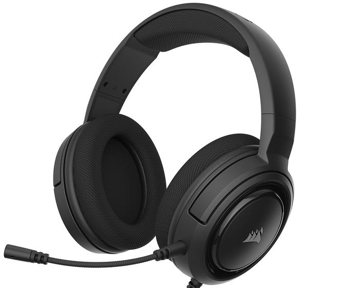 Test słuchawek Corsair HS35 - dobre słuchawki w rozsądnej cenie [5]