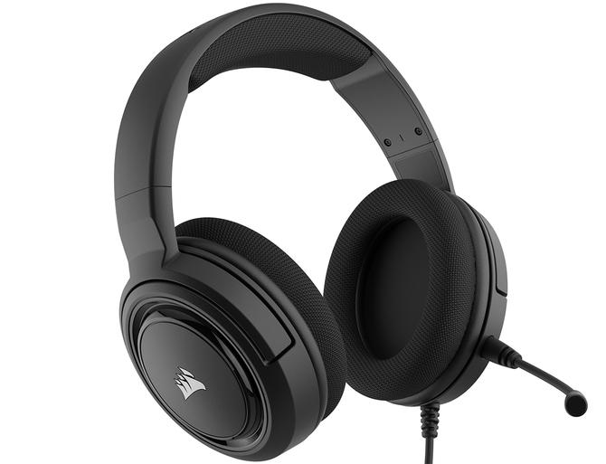 Test słuchawek Corsair HS35 - dobre słuchawki w rozsądnej cenie [6]