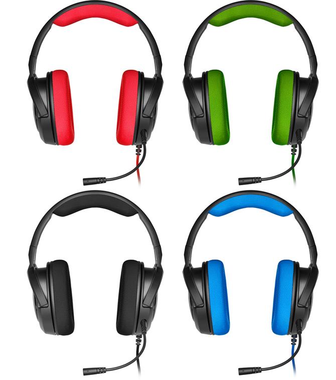 Test słuchawek Corsair HS35 - dobre słuchawki w rozsądnej cenie [7]