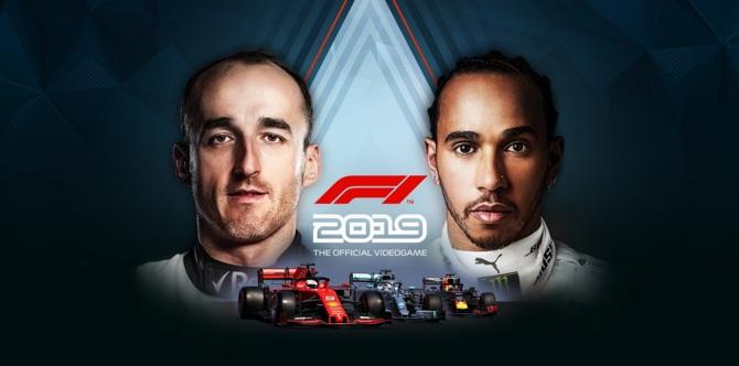 Recenzja gry F1 2019 PC - raj dla fanów królowej motorsportu [2]