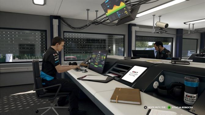 Recenzja gry F1 2019 PC - raj dla fanów królowej motorsportu [11]