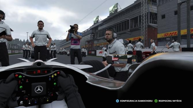 Recenzja gry F1 2019 PC - raj dla fanów królowej motorsportu [13]