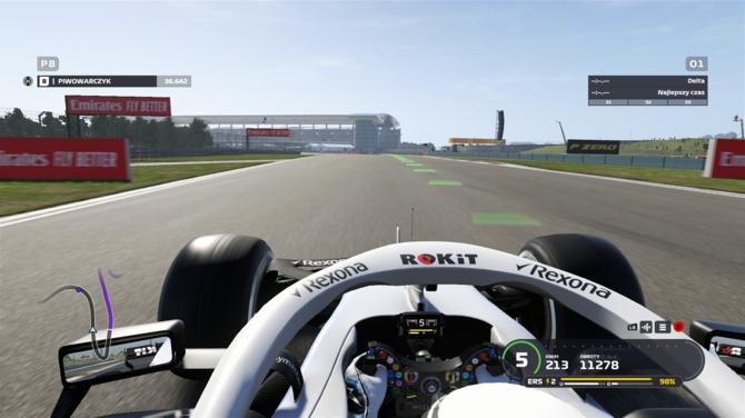 Recenzja gry F1 2019 PC - raj dla fanów królowej motorsportu [4]
