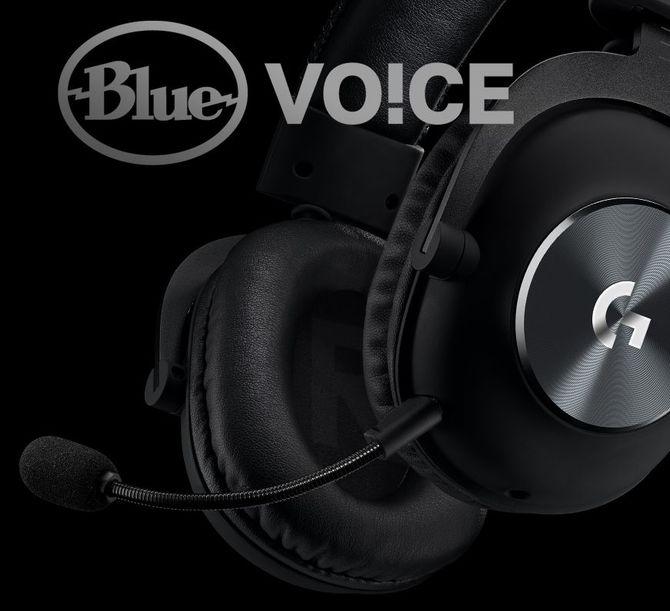 Test słuchawek Logitech G PRO X - mistrzostwo nie tylko esportowe [13]