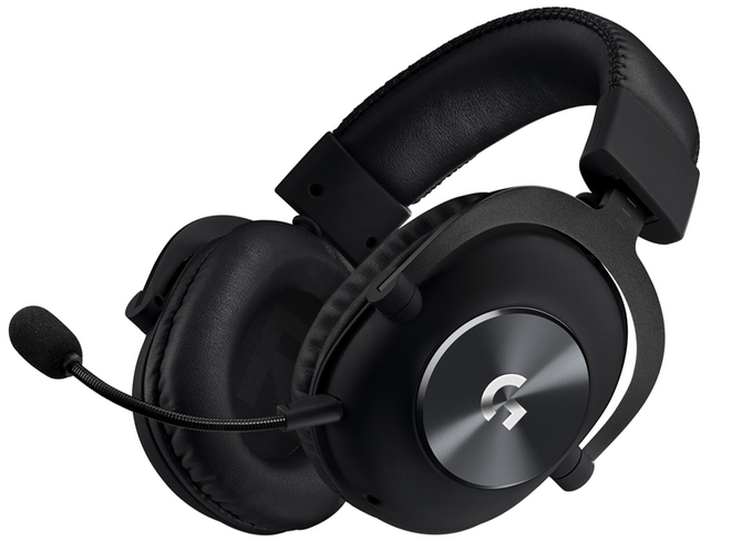 Test słuchawek Logitech G PRO X - mistrzostwo nie tylko esportowe [16]