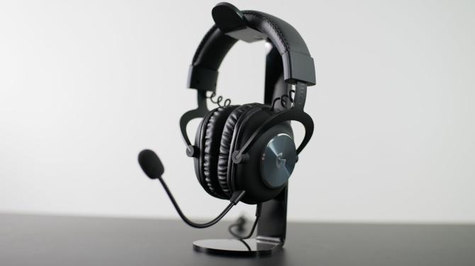 Test słuchawek Logitech G PRO X - mistrzostwo nie tylko esportowe [17]