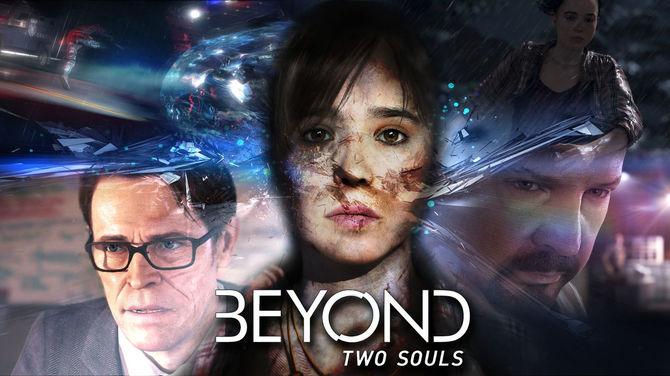 Recenzja Beyond: Two Souls - historia, emocje, sci-fi i... masa QTE [2]