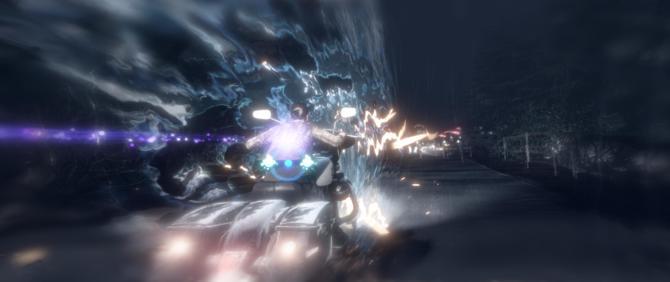 Recenzja Beyond: Two Souls - historia, emocje, sci-fi i... masa QTE [13]