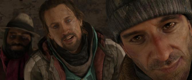 Recenzja Beyond: Two Souls - historia, emocje, sci-fi i... masa QTE [17]