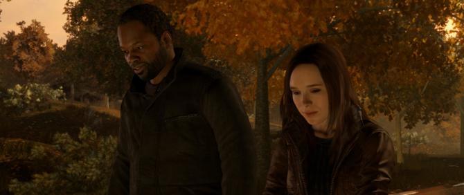 Recenzja Beyond: Two Souls - historia, emocje, sci-fi i... masa QTE [24]