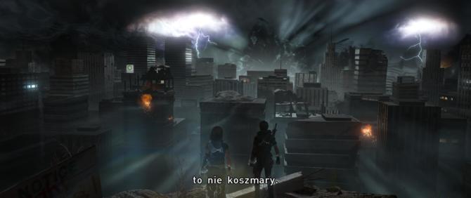 Recenzja Beyond: Two Souls - historia, emocje, sci-fi i... masa QTE [4]