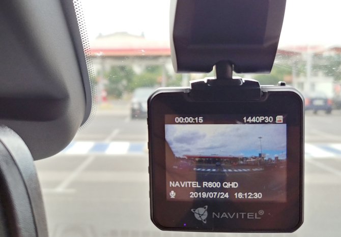 Test Navitel R600 QUAD HD – co potrafi wideorejestrator 1440p [8]