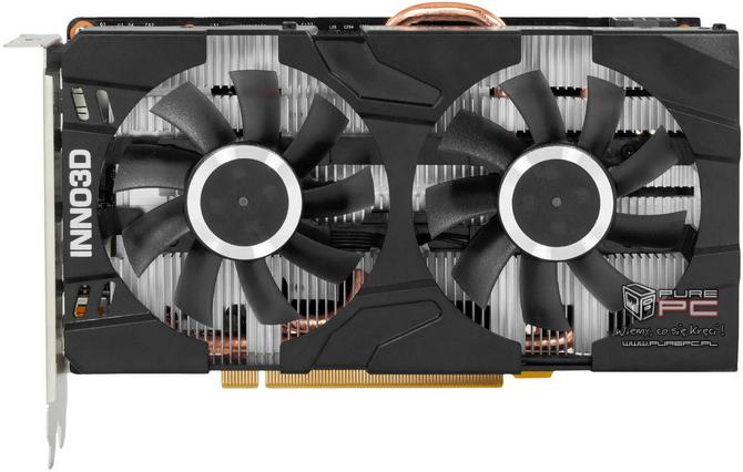 Inno3D GeForce GTX 1660 - Recenzja taniej wersji niereferencyjnej [nc2]