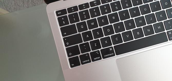 Recenzja Apple Macbook Air (2018) - Jak sprawuje się system macOS [nc6]