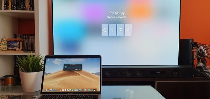 Recenzja Apple Macbook Air (2018) - Jak sprawuje się system macOS [nc10]