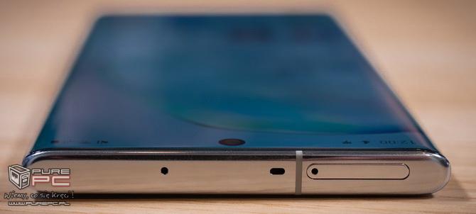 Samsung Galaxy Note 10 i Note 10+. Rewolucja w klasie biznes? [nc18]