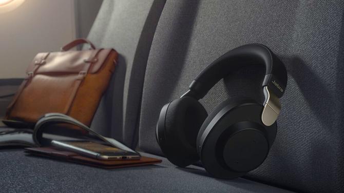 Test słuchawek Jabra Elite 85h: inteligentne ANC i mocna bateria [1]