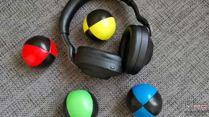 Test słuchawek Jabra Elite 85h: inteligentne ANC i mocna bateria [2]