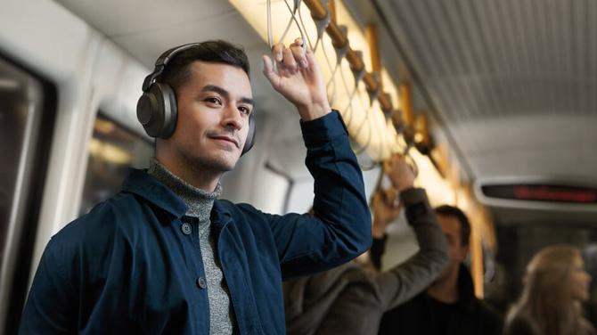 Test słuchawek Jabra Elite 85h: inteligentne ANC i mocna bateria [14]