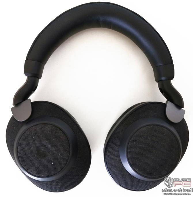 Test słuchawek Jabra Elite 85h: inteligentne ANC i mocna bateria [3]