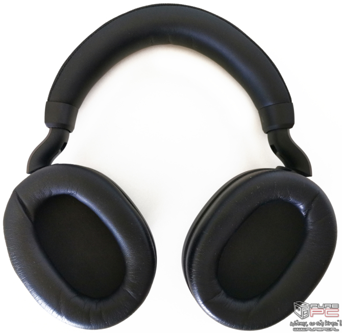 Test słuchawek Jabra Elite 85h: inteligentne ANC i mocna bateria [4]
