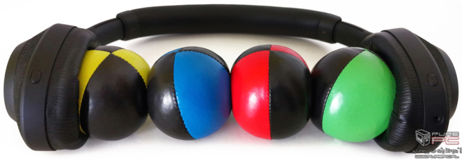 Test słuchawek Jabra Elite 85h: inteligentne ANC i mocna bateria [7]