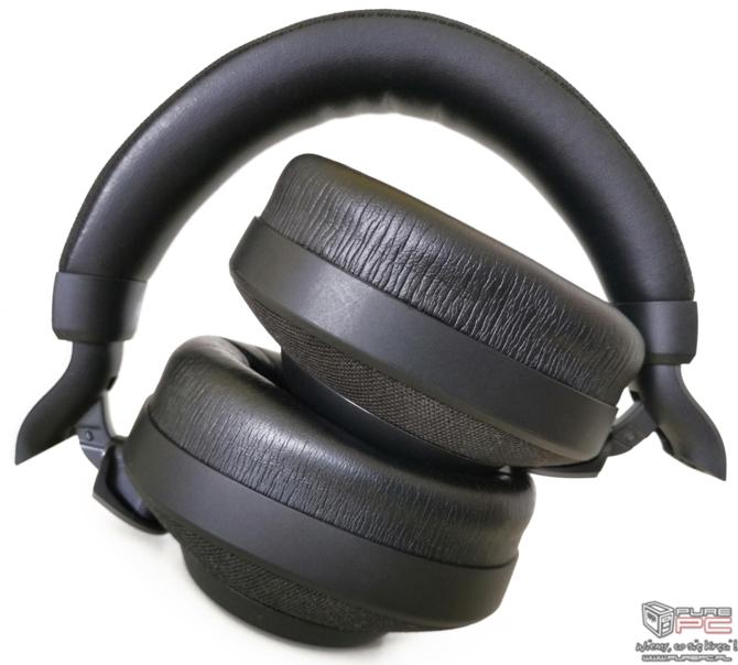 Test słuchawek Jabra Elite 85h: inteligentne ANC i mocna bateria [9]