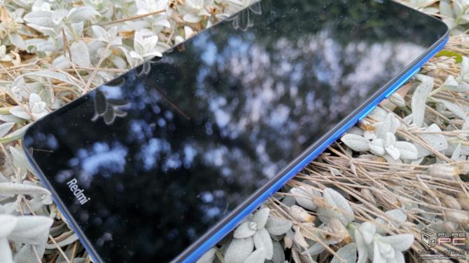 Test Redmi 7A - niedrogi smartfon do zadań mniej specjalnych [4]