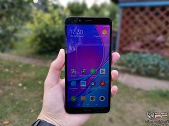 Test Redmi 7A - niedrogi smartfon do zadań mniej specjalnych [nc5]