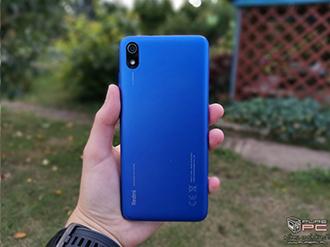 Test Redmi 7A - niedrogi smartfon do zadań mniej specjalnych [nc6]