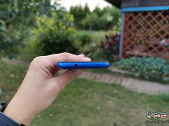 Test Redmi 7A - niedrogi smartfon do zadań mniej specjalnych [nc10]