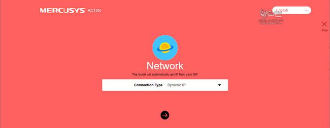 Mercusys AC12G - Test niedrogiego routera do domowego użytku [4]