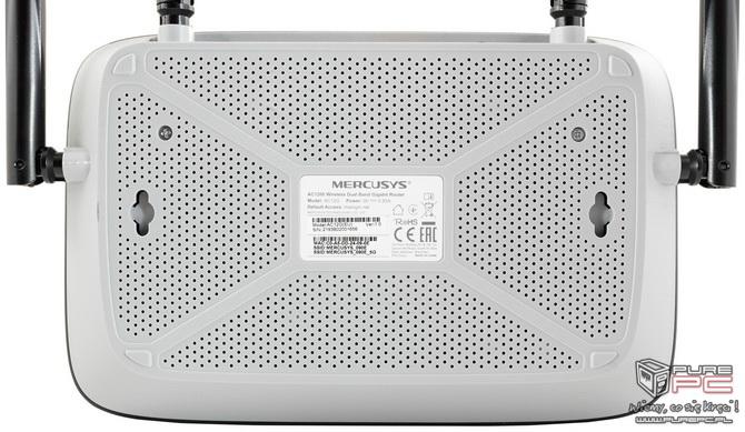 Mercusys AC12G - Test niedrogiego routera do domowego użytku [nc5]