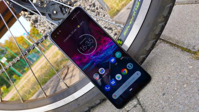 Test Motorola One Action: smartfon i kamera sportowa w jednym? [5]