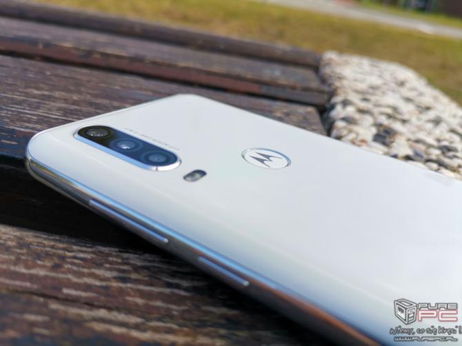 Test Motorola One Action: smartfon i kamera sportowa w jednym? [7]
