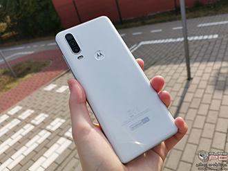 Test Motorola One Action: smartfon i kamera sportowa w jednym? [nc9]