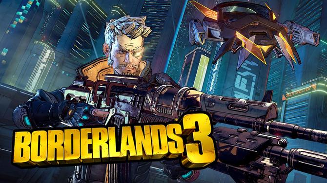 Recenzja Borderlands 3: nadrabiając bugi klozetowym humorem [1]