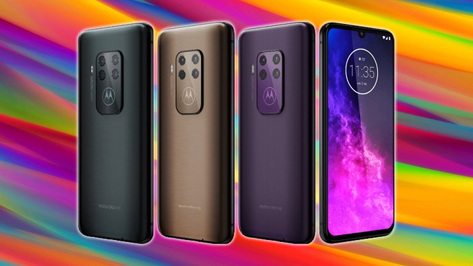 Test Motorola One Zoom: 4 dni na baterii i 4 sensowne aparaty [1]
