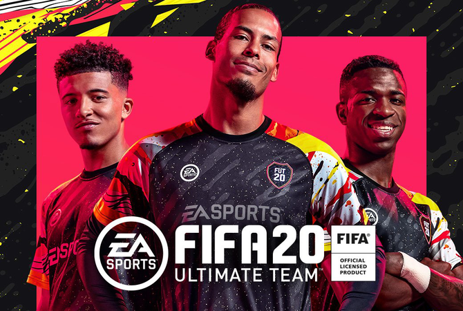 Overview of the FIFA 20 Computer - Waiting for the Next Revolution [15]
