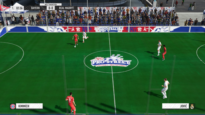 Overview of the FIFA 20 Computer - Waiting for the Next Revolution [16]