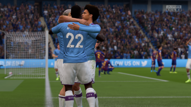 Overview of the FIFA 20 Computer - Waiting for the Next Revolution [3]