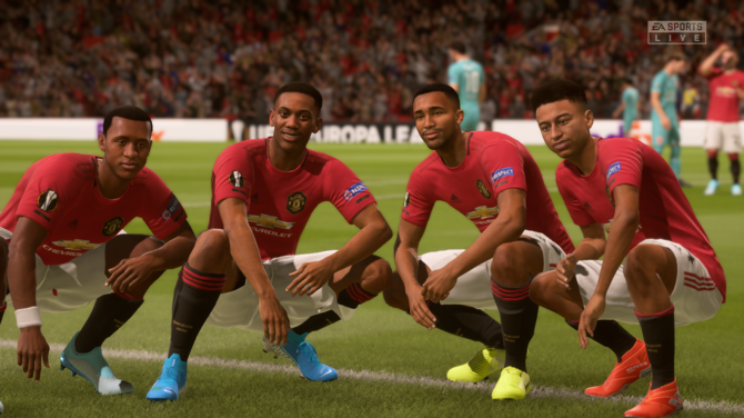 Overview of the FIFA 20 Computer - Waiting for the Next Revolution [7]
