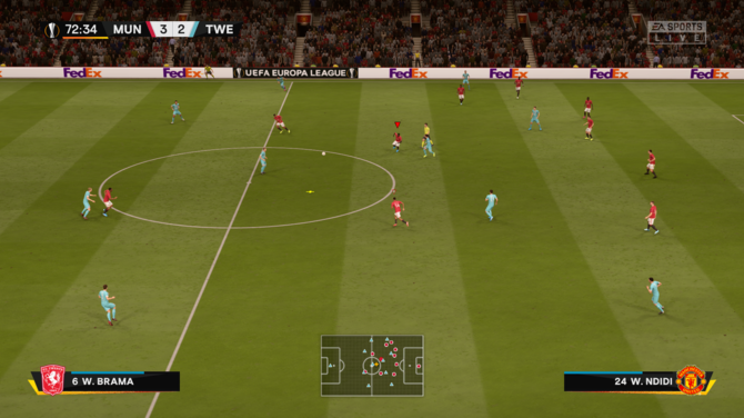 Overview of the FIFA 20 Computer - Waiting for the Next Revolution [8]